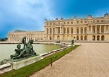 Versailles Palace and Gardens Skip-the-Line Half-Day Tour. Versalles, FRANCE