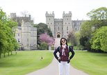 Windsor Castle, Stonehenge and Bath Tour from London with Admission & Lunch Pack. Londres, United Kingdom