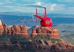 Sedona Helicopter Tour: Desert Thunder Tour, Sedona y Flagstaff, AZ, ESTADOS UNIDOS