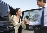 Aeroporto de Beirute para o City Center Hotel: Private Arrival Transfer,