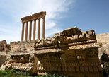 Anjar, Baalbek, and Ksara Day Trip from Beirut. Beirut, Lebanon