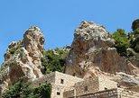 Vale Sagrado, Bcharre, e Kozhaya: excursão particular saindo de Beirute. Beirut, Líbano