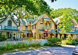 Excursión de un día a Martha's Vineyard con recorrido opcional por la isla. Boston, MA, ESTADOS UNIDOS