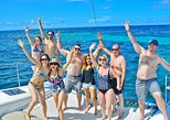 Half-Day Cruise with Snorkeling Experience in Punta Cana, Punta de Cana, REPUBLICA DOMINICANA