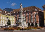2.5-Hour Small-Group Bolzano Street Food Walking Tour. Bolzano, ITALY