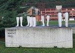 Bolzano Jewish History Private 3-Hour Tour with Transport. Bolzano, ITALY