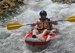 Puerto de Falmouth: Kayak en Río Bueno en una excursión en tierra de medio día. Trelawny, JAMAICA