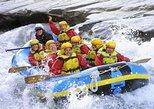 Ochos Rios to Rio Bueno Rafting Adventure Shore Excursion. Ocho Rios, JAMAICA