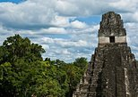 Tikal Day Trip by Air from Antigua with Lunch. Antigua, Guatemala
