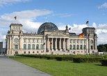 Excursão privada a pé: Destaques de Berlim e locais escondidos,