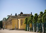 Private Day Trip to Potsdam from Berlin by Train, Berlin, GERMANY