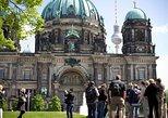 Tour privado de historia de Berlín desde el puerto de cruceros de Warnemuende,