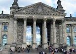 Excursão particular Terceiro Reich de Berlim - Hitler e segunda guerra mundial. Berlim, Alemanha