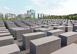 Excursão privada a pé: Locais da 2ª Guerra Mundial e da Guerra Fria em Berlin, Berlim, Alemanha