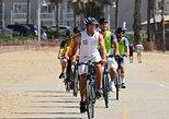 A melhor excursão de bicicleta por Los Angeles. Los Angeles, CA, ESTADOS UNIDOS