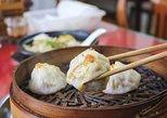 Clase de cocina de Dim Sum china privada en Shanghái, Shanghai, CHINA