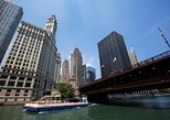 Chicago Architecture River Cruise Guided Tour. Chicago, IL, UNITED STATES