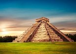 Chichen Itza Premiere From Playa Del Carmen,