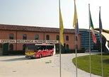 Discover Ferrari & Pavarotti Land from Modena. Modena, ITALY