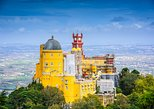 Lisbon, Sintra, Cascais, Estoril, Obidos 3-Night Private Tour. Coimbra, PORTUGAL