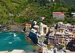 The Best of Cinque Terre Small Group Tour from Viareggio. Versilia, ITALY