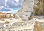 Carrara Marble Tour Small Group from Viareggio. Versilia, ITALY