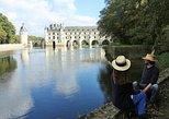 Los castillos de Chambord, Chenonceau para grupos pequeños con almuerzo incluido.. Loire Valley, FRANCIA