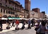 Verona Segway Tour. Verona, ITALY