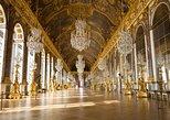 Palace of Versailles VIP Tour, Royal Quarters Private Viewing. Paris, FRANCE