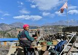 7 Days Incredible Landscape Journey From Lhasa To Nepal via Everest (private), Lhasa, CHINA