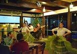 Experiencia de cena y espectáculo en Asunción,