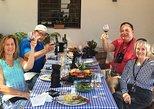 Montevidéu ao Uruguai Wine Country Tour para grupos pequenos, almoço,