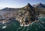 Helicóptero privado desde Ciudad del Cabo: Costa atlántica. Ciudad del Cabo, SUDAFRICA
