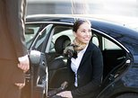 Low Cost Private Transfer From Malmö Sturup Airport to Copenhagen City - One Way, Malmo, SUECIA