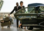 Low Cost Private Transfer From Maastricht Aachen Airport to Liège City - One Way, Lieja, BELGICA