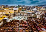 Fes Guided Tour. Fez, Morocco