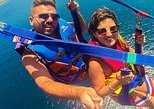 Half-Day Tour: Parasailing & Snorkeling Cruise from Punta Cana,