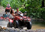 4x4 Adventure from Punta Cana with Chocolate, Coffee, and Rum,