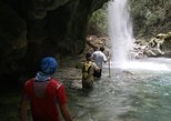 Santiago de Querétaro Tour de 3 días de aventura en Sierra Gorda. San Miguel de Allende, MEXICO