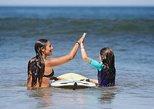 Clase particular de surf, Tamarindo, COSTA RICA