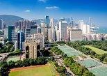 Hong Kong Airport Layover Tour with Shuttle Transfer. Hong Kong, CHINA