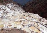 Recorrido de un día a Maras, Moray y las salinas desde Cuzco, Cusco, PERU