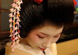 Traditional Group Geisha Experience and Dinner Show in Tokyo, Fukagawa District, Tokyo, JAPAN