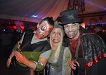 1-Day Halloween Party at Bran Castle, Brasov, RUMANIA