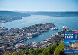 Bergen Card. Bergen, NORWAY