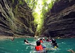 Full Day Small Group Tour to Moalboal Island and Badian, ,