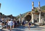 Excursión privada de día completo por la costa desde Esmirna: Antigua Éfeso - Casa de la Virgen María. Kusadasi, TURQUIA