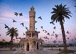 Excursión por la costa privada de 5 horas desde Esmirna: Recorrido turístico por la ciudad de Esmirna. Izmir, TURQUIA