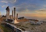 Excursión privada por la costa de día completo desde Esmirna: Pérgamo - Asclepion. Kusadasi, TURQUIA