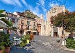 Catania a Giardini Naxos, Taormina y Castelmola: Recorrido de medio día. Catania, ITALIA